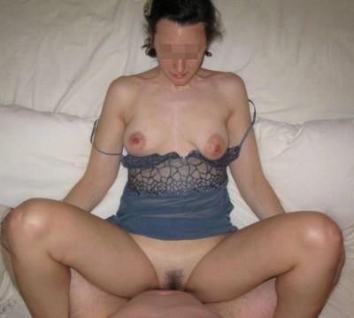 Femme accroc au sexe voulant une rencontre cochonne à Boves