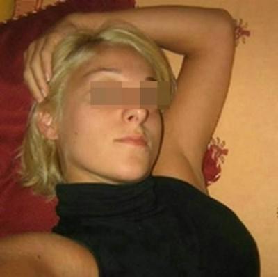 Bourgeoise sexy veut trouver un homme sensuel pour du sexe anal à Poulainville