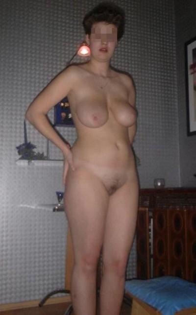 Femme sensuelle recherchant un gars d'un soir à Salouël