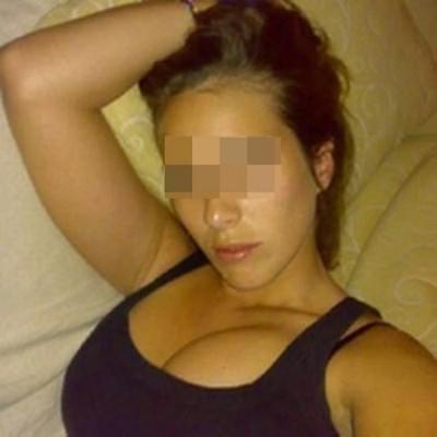 Boulimique de sexe à Cagny qui adore la fellation